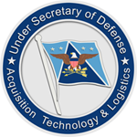 Image result for Office of the Under Secretary of Defense for Acquisition, Technology, and Logistics