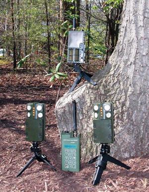 Lighting Kit Motion Detector Lkmd